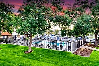 Pool, 456 S Ironton St, 2