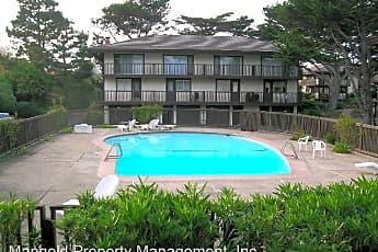 Pool, 54 La Playa St, 0