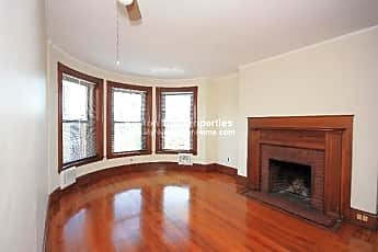 Living Room, 9 Buswell St, 0