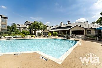 Pool, 10101 West Parmer Ln, 2
