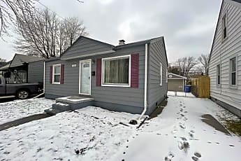 Front, 12817 Prospect Avenue, 0