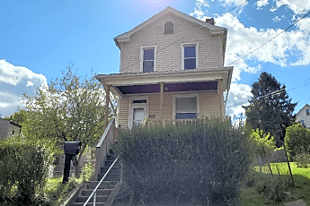 Building, 3328 Virginia Ave, 0
