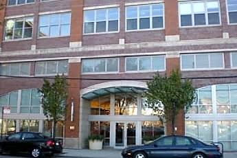 Building, 933 W Van Buren St Apt 724, 0