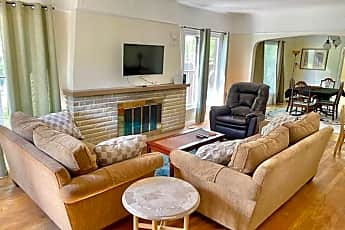 Living Room, 3574 Lynnfield Road, 0