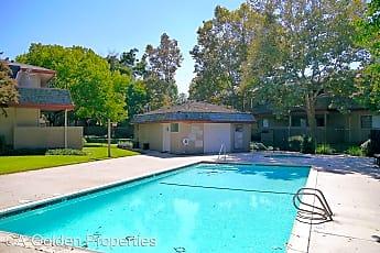 Pool, 3333 Shadow Park Pl, 2