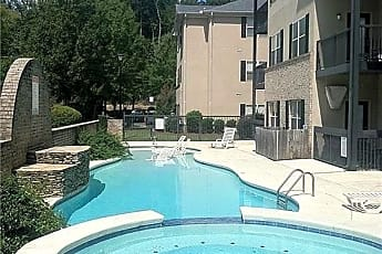 Pool, 607 West Glenn Avenue #111, 0