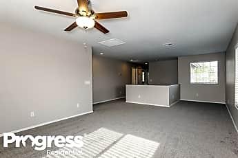 Living Room, 22231 W Lasso Ln, 1