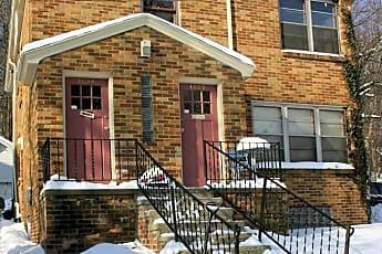 Building, 1002 Davis St, 0