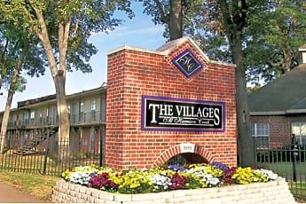 Community Signage, 3887 Jackson Ave, 0