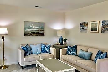 Living Room, 1032 Emory St, 0