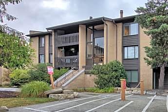 Building, 6174 Knoll Ln Ct 204, 0