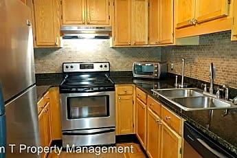 Kitchen, 321 Abercorn St. Lafayette Unit 108, 2