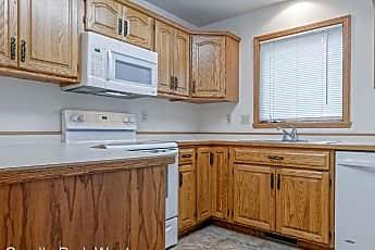Kitchen, 1757 34th St S, 0
