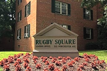 Rugby Square Apartments, 0