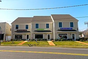 Building, 1601 NJ-71 2B, 0