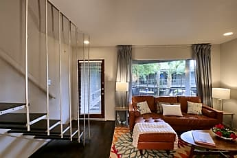 Living Room, 5402 Live Oak St, 0