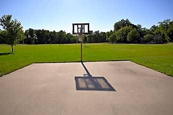 Playground, 202 Century St, 2