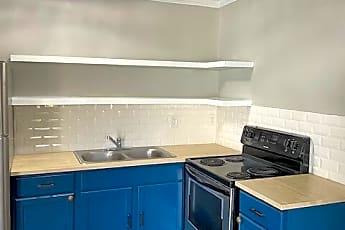 Kitchen, 511 E Martin St, 0
