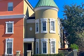 Building, 2418 Victoria Gardens Ln, 0