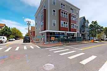 Building, 387 Wickenden Street - 4, 0