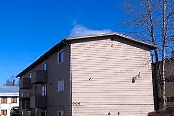 Building, 901 E 12th Ave, 0