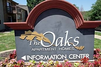 The Oaks Apartments, 0