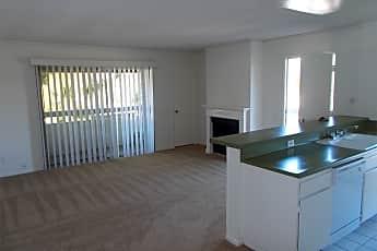 Living Room, 2827 S Fairview St, 1