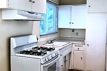Kitchen, 859 W 19th St, 1