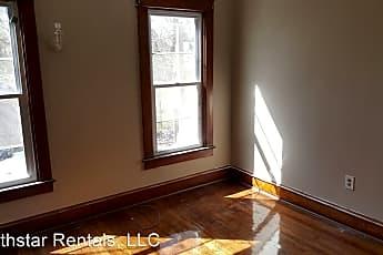 Living Room, 178 Spring St, 2