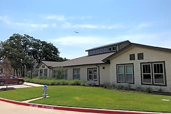 The Oaks at Flower Mound Assisted Living and Memory Center, 0