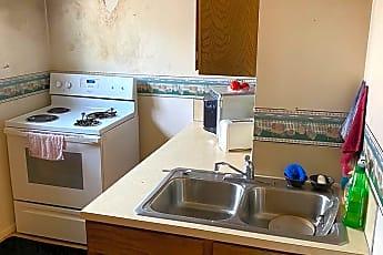 Kitchen, 495 S 300 W, 0