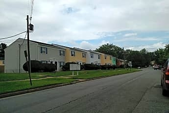 Page Brooke Village Townhouses, 0