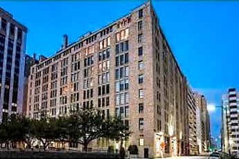 Building, 1122 Jackson St 318, 0