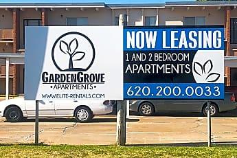 Community Signage, 904 30th Terrace, 0