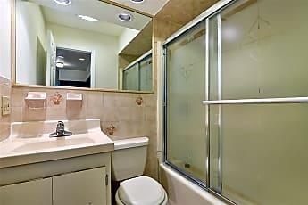 Bathroom, 222 48th St 2F, 2