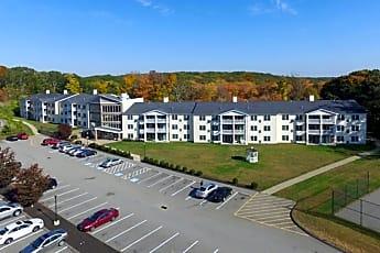 Building, Stonington Estates, 0