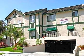 Building, 12627 Eucalyptus Ave, 0