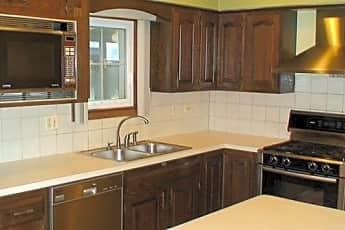 Kitchen, 3121 N La Porte, 1