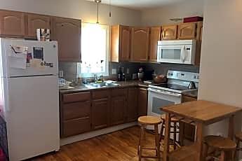 Kitchen, 51 Seneca, 0