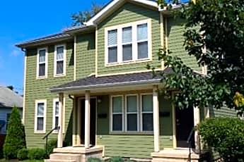 Building, 932 Pierce Ave, 0