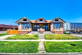 3307 W 14th Ave, 0