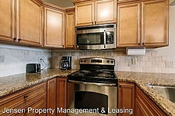 Kitchen, 161 W 950 S, 0