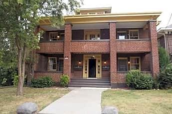 Community Capital Apartments, 0