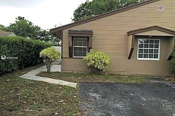 Building, 1360 SW 71st Terrace, 0