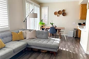 Living Room, 16 Torres Pointe, 1