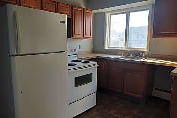 Kitchen, 38 Nafus St, 1
