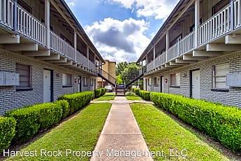 Building, 3125 S University Dr, 0
