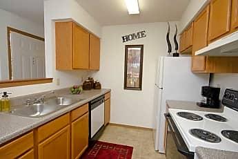 Kitchen, Huntington Park, 0