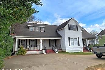 Building, 1021 Queen City Ave, 0