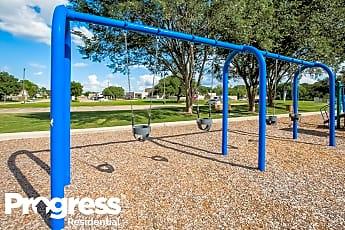 Playground, 4723 Pleasant Trl, 1